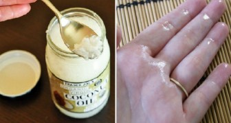 THEY SAID COCONUT OIL IS GREAT FOR YOU, BUT THIS IS WHAT THEY DIDN'T TELL YOU