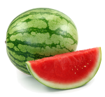 Health Benefits of the Watermelon Fruit