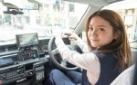 This Japanese Girl Is Dubbed As The Hottest Taxi Driver In The World