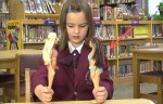Watch How Amazed Are These Children After Seeing These Realistically Proportioned Fashion Doll