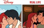 Why Life In Disney Movies Is Better Than The Real Life