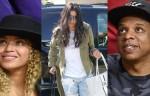 Rachel Roy Break Her Silence Over Jay-Z Allegation Regarding Becky With Good Hair