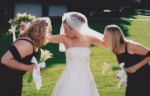 8 Most Inappropriate Wedding Pictures You Ever See, #5 Hilarious