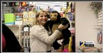 Woman Buys Entire Toy Store – Watch What She Does Next