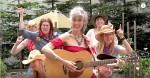"Singing The Praises Of ""Older Ladies""!"
