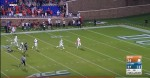 Wacky End To A Football Game Is Too Crazy To Believe!