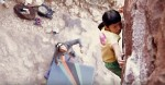 One Of The Top Rock Climbers In The U.S. Is …13 Years Old!