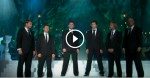 "6 Celtic Men Stand Onstage, Paralyze The Crowd With Their Breathtaking Rendition Of ""Amazing Grace"""