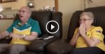 Their Grandson Wins Gold Medal In Rio Olympics, Now Watch Grandparents' Reaction!