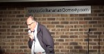 Stand-Up Comic Makes His Debut. At Age 89!!