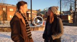"He Asks How To Say ""Yes"" In Swedish But Her Response Will Make You Lough"