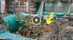 I Never Knew How Planes Were Made Until I Watched This Video. All I Can Say Is WOW.