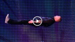 He Floats Above The Stage In Mid-Air, But What Happens Next Made Me SCREAM!