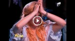12 Years Old Girl With Incredible Voice Stuns Audience And Makes Judges Cry