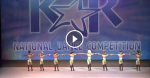 These Dancers May Be Tiny Eight Year Old Girl, But When The Music Starts? My Jaw DROPS.