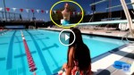 This Guy With No Arms And Legs Is Going To Do a Backflip, Second After? I Am In Tears…