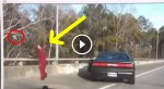 High Speed Cocaine Chase Suspect Throws Kilo of Cocaine in a River(Police Dash Cam)