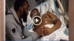 Doctors Said He Wouldn't Survive The Night. Now They're Calling Him A Miracle…