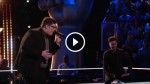 This Guy 'Set Fire' to 'The Voice' With His Astonishing Performance!