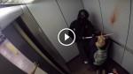 Hilarious Halloween Killer Ninja Prank Scare The Life Out of Everyone