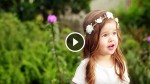 When She Starts Singing Her Favorite Easter Song, Everyone's Eyes Start Filling With Tears!