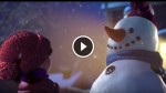 This Heartwarming Animated Film About A Little Girl And Her Snowman Friend Will Definitely Bring You To Tears!