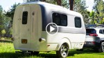 This New Lightweight Camper Will Let You Travel The Open Road in Style And Luxury!