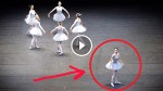 This Seems Like An Ordinary Ballet Performance, But I Just Could Not Stop Laughing!