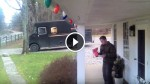 This Family Was in Disbelief When They Checked Their Security Camera Footage And Caught An UPS Driver Doing This…!