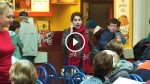 This Woman Was Talking Very Loud on Her Phone, What Happened Next…! Incredible!
