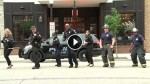 Having A Rough Day? These Cops And Firemen Getting Down To Uptown Funk Will Totally Cheer You Up