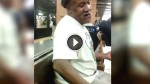 Poeple Ignored This Homeless Man, But When He Starts To Sing? Everyone Grabbed Their Cameras