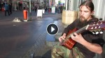 Some Guy Showed Up On The Street With A Guitar. When He Starts To Play? My Jaw Dropped!