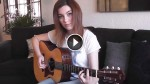 She Plays 'Hotel California' But I've Never Heard It Performed Like This. WOW!