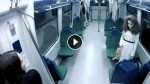 This Subway Ghost Prank Is So Scary It's Not Even Funny Anymore!