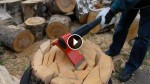 This Man Had A Crazy Idea To Create A New Type of Ax. Seems Ridiculous, But I Want One NOW!