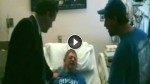 He Had Only 24 Hours To Live. But, What This Millionaire Does For Him Will Bring You To Tears!