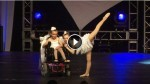 What This 9 Year Old Ballerina Did For Her Disabled Sister Will Bring You To Tears!