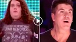 Judges Thought This Guy Was A Joke, But When He Starts To Sing, Everyone Was Stunned!