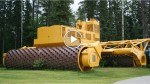 VIDEO: The World's Biggest Tree Crusher Is The Stuff Of Nightmares