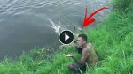 The Ultimate Close Calls Compilation. These People Are Lucky To Be Alive