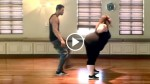 They Said She Can't Dance Because Of Her Weight, So She Films This And Silences Her Doubters
