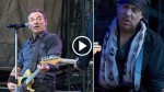 They Asked Springsteen To Play Another Singer's Song. His Response Had The Crowd Roaring!