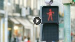 This Unique Traffic Light Will Make You Wanna Dance While You Wait For That Green Light