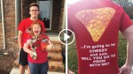 "This ""Cheesy"" Doritos Promposal For a Girl With Down Syndrome Will Melt Your Heart!"