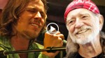 Willie Nelson's Son Cover One Of His Dad's Biggest Hit And He Sounds Unbelievable!