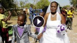 9-Year-Old Boy Marries 62-Year-Old Woman…WTF?!