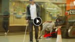 Pranksters Put People's Honesty To The Ultimate Test. Would YOU Steal Off a Blind Person?