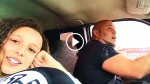 Daughter Films Her Dad In The Car. What She Captured Left Everyone STUNNED!