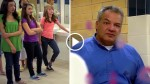 Group Of Snobby Girls Disrespect Janitor, So He Did THIS To Teach Them A Lesson!